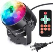 Neewer Mini Light LED Spotlight