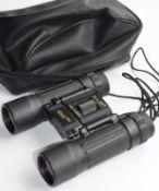 Minox 24x25 Binoculars In Case