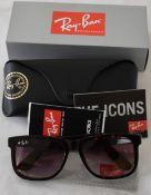 Ray Ban Sunglasses ORB4165 710/13 *2N