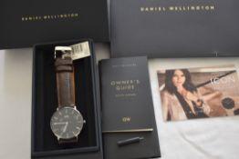 Unisex Daniel Wellington DW00100146 Watch