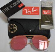 Ray Ban Sunglasses ORB3583N 9052E4 *3N