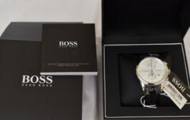 Hugo Boss 1513282 Men's Watch