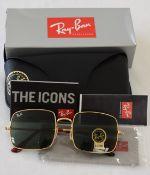 Ray Ban Sunglasses ORB1972 914731