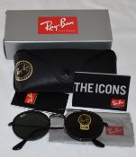 Ray Ban Sunglasses ORB3847N 912031 *3N