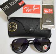 Ray Ban Sunglasses (Ferrari) ORB4320CH 622/8G *3P