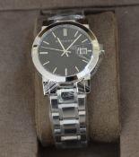 Buberry BU9101 Men's Watch