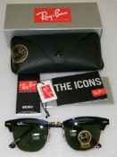 Ray Ban Sunglasses ORB3016 W0365 *3N