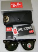 Ray Ban Sunglasses ORB 2140F 901/58 *3P