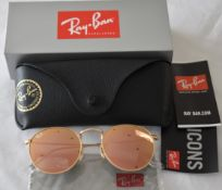 Ray Ban Sunglasses ORB3447 112/Z2 *3N
