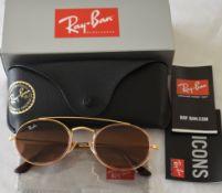 Ray Ban Sunglasses ORB3847N 912443 *3N