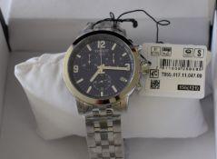 Tissot T055.417.11.047.00 Mens Watch