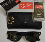 Ray Ban Sunglasses ORB2132 622 *3N