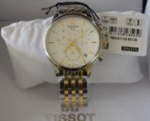 Tissot T063.617.22.037.00 Mens Watch