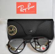Ray Ban Sunglasses (Ferrari) ORB4320CH 601S/5J *3P