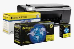 Cartridge world toners and ink cartridges bulk joblot rrp £1,920.30