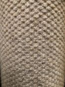 Berber Elite 100% Wool Victoria Beige 4M X 3M (13Ft X 8Ft 9In Loopcontract Hessian Back