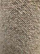 Corsa 100% Wool 6.5M X 4M (21Ft 3In X 13Ft ) Loopcontract Hessian Back