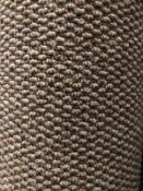 Island Weave Skye Wicker 4M X 3.3M (13Ft X 11Ft ) Polypropylene Loopcontract Feltback