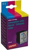 Joblot Staples compatible ink cartridges for HP, Canon, Brother, Lexmark & Epson. Bulk RRP £1,287.21