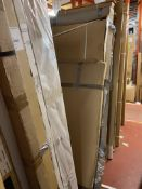 Bay of Shower Screens and Bath Panels - 26 Items