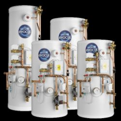 Vaillant Boilers Plus Cylinders From Evocyl, ACV & OSO. All Brand New. Delivery Available.