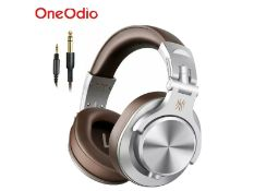 new 2020 stock oneodio fusion a70 bluetooth /wired over ear hi fi dj headphones