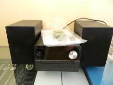 pioneer x-em16 micro sound system
