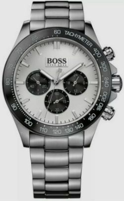 **Trade lot** 10 x brand new men's Hugo Boss watches with tags, manuals & original boxes
