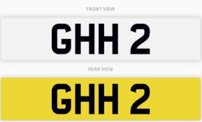 GHH2 on retention ready to transfer