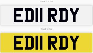 ED11 RDY