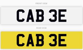 CAB 3E