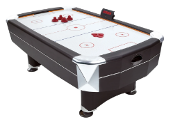 Full Size Vortex Air Hockey Table.