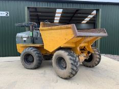 53 registered, Benford PT9000 dumper