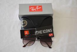 Ray Ban Sunglasses ORB3583N 004/13