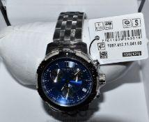 Tissot T067.417.11.041.00 Mens Watch