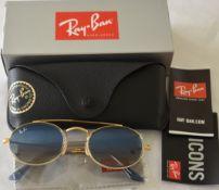 Ray Ban Sunglasses ORB3847N 91233M *2N