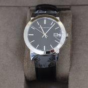 Burberry BU9009 Men's Watch