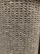 Seattle Frey 6M X4M (19Ft 9In X 13Ft ) Polypropylene Loopcontract Feltback Carpet
