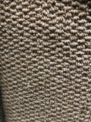 Regatta Stone 4M X 4M (13Ft X 13Ft ) Polypropylene Loopcontract Feltback Carpet