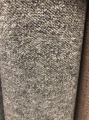 Megastar Green 5M X 4M (16Ft 3In X 13Ft ) Polypropylene Loopcontract Hessian Back Carpet