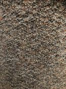 Bellini Mix 7M X 4M (23Ft X 13Ft) Polypropylene Loopcontract Feltback Carpet