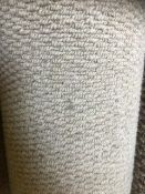 Belgrave Berber Wool 4M X 4M (13Ftx13Ft) Wool Loopcontract Hessian Back Carpet