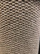 Regatta Mink 4.4M X 4M (14Ft 3In X 13Ft ) Polypropylene Loopcontract Feltback Carpet