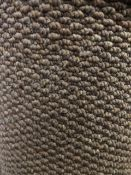 Island Weave Skye 4M X 3.4M (13Ft X 11Ft ) Polypropylene Loopcontract Feltback Carpet