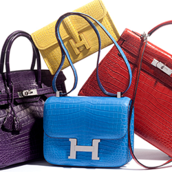 Luxury Handbags | Featuring a Rare Collection of Chanel, Hermes and Louis Vuitton Pieces