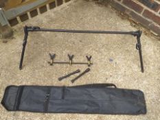 Leeda carp rod stand