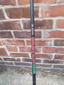 Maver match this fishing rod
