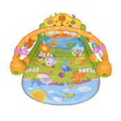 Joblot Of Kids Play Mats And Learning Games Ideal For Christmas Rrp £1,149.70