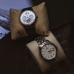 Luxury Watch and Diamond Jewellery Collection including IWC, Patek Philippe, Hublot and Omega
