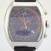 Van Der Bauwede / GT MODENA - Gentlmen's Steel Wrist Watch